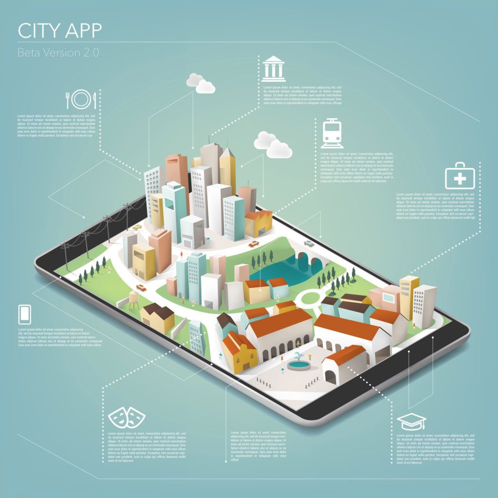 The deck is stacked against smart cities
